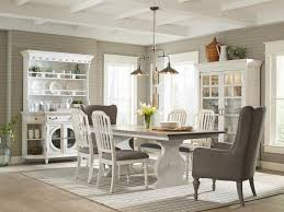 Mila 7PC dinning room Huffman Koos Furniture