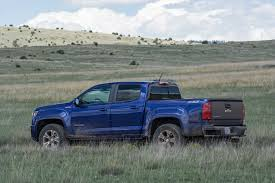 Off-Road Review: Chevrolet Colorado Diesel – Expedition Portal