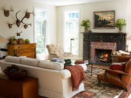 Popular Decorating Living Room RoomLiving Fireplace Ideas Rustic