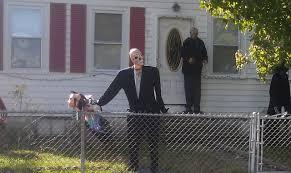 Halloween Cemetery Fence Ideas by Scarry Halloween Decor Ideas