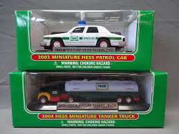 Amazon.com: Hess Truck Mini / Miniature Lot Set 2003, 2004, 2005 ... Amazoncom Hess 1990 Colctable Toy Tanker Truck Toys Games 2003 Commercial Youtube Hess 2001 Mini Race Car Transport Truck 4th Issue By Mobile Museum The Michael Alan Group Toys Values And Descriptions 2009 Chrome Mini Space Shuttler Very Rare Special Edition 2017 Dump With Loader Trucks The Year Guide 19982017 Complete Et Collection Of Miniatures Trucks 20 2016 And Dragster 1999 Minature Fire