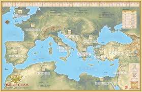 Time Of Crisis Roman EmpireTabletop RpgCard GamesAncient