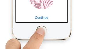 How to set up Touch ID fingerprint scanner Macworld UK