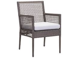 Zuo Outdoor Coronado Aluminum Wicker Dining Chair In Cocoa & Light Gray  (Sold In 2) Lotta Ding Chair Black Set Of 2 Source Contract Chloe Alinum Wicker Lilo Chairblack Rattan Chairs Uk Design Ideas Nairobi Woven Side Or Natural Flight Stream Pe Outdoor Modern Hampton Bay Mix And Match Brown Stackable