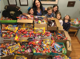 Donate Leftover Halloween Candy by Where To Donate Halloween Candy Around Boston Cbs Boston