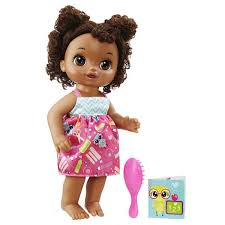 Baby Alive Ready For School Baby Doll Set African American