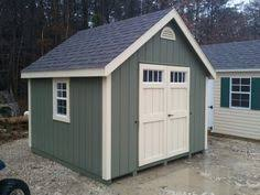 Everton 8 X 12 Wood Shed by Everton 8 U0027 X 12 U0027 Wood Storage Shed 740 Cubic Feet Of Storage W