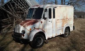 100 Divco Milk Truck For Sale DIVCO Anyone Ever Heard Of Them
