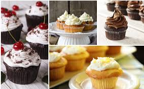 Delectable Cupcake Recipes To Whip Up In Your Kitchen