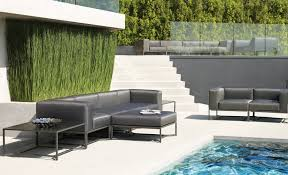 Outdoor Sectional Sofa Set by Furniture Stunning Gloster Furniture For Patio Furniture Ideas