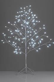 Christmas Trees Kmart Nz by White Twig Tree Led Google Search Christmas Tree Pinterest