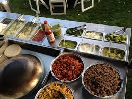 Taco Cart Catering Orange County | Cart'n Tacos