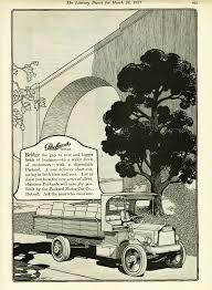 100 Packard Trucks Directory Index Ads1917