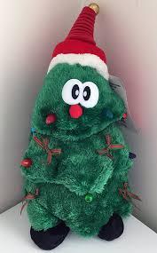 Spiral Lighted Christmas Tree Green Lights by Amazon Com Animated Musical Dancing Christmas Tree With Lights 11