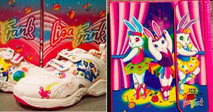 this new lisa frank coloring book is every 90s kid s dream