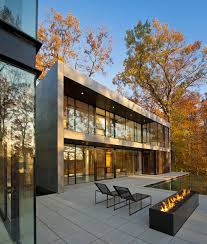 100 Robert Gurney Architect Wissioming2 Residence By M