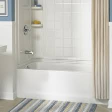 shop bathtubs whirlpool tubs at lowes