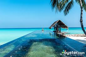 100 Reethi Rah Resort In Maldives OneOnly Review What To REALLY Expect If You Stay