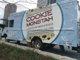 The Cookie Monstah | Silver Spork News Cookie Food Truck Food Little Blue Truck Cookies Pinteres Best Spills Of All Time Peoplecom The Cookie Bar House Cookies Mojo Dough And Creamery Nashville Trucks Roaming Hunger Vegan Counter Sweet To Open Storefront In Phinney Ridge My Big Fat Las Vegas Gourmet More Monstah Silver Spork News Toronto Just Got A Milk Semi 100 Cutter Set Sugar Dot Garbage