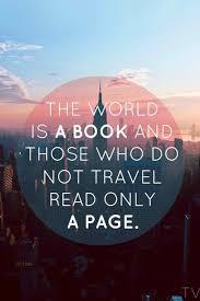 Travel Quotes Tumblr Quotesta