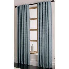Allen Roth Solid Pattern Curtains Drapes & Valances