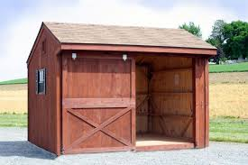 10x12 Barn Shed Kit by Windy Hill Sheds Storage Barns