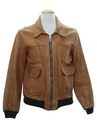 mens vintage leather jackets at rustyzipper com vintage clothing