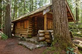 How To Get Your Own Cabin In The Woods How To Get Your Own Cabin
