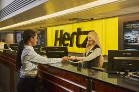 100 Hertz Rental Truck Appoints 8th Member To Board Of Directors Operations