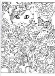 Anti Stress Coloring For Adults To Print Free