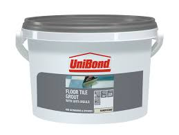 unibond beige ready mixed grout w 3 75kg departments diy at b q