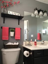 Girly Bathroom Accessories Sets by Best 25 Bathroom Decor Ideas On Pinterest Bathroom