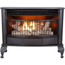 Brilliant Best 25 Ventless Propane Fireplace Ideas Pinterest