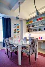 Better Ways To Use Your Dining Room