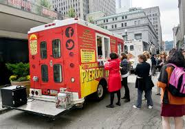 Food Trucks Are On A Roll In Pittsburgh | Pittsburgh Post-Gazette
