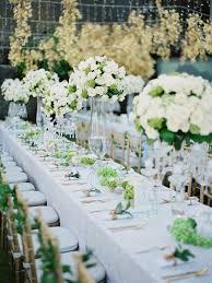 Stunning Garden Wedding Aisle Decorations