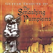 Smashing Pumpkins Album Covers by A Gothic Industrial Tribute To The Smashing Pumpkins By Various