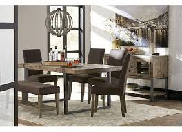 branson dining table havertys
