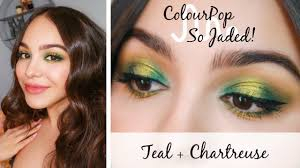 ColourPop So Jaded Palette Teal + Chartreuse Makeup Tutorial 1 Colourpop Promo Code 20 Something W Affiliate Discount Offers Colourpop Makeup Transformation Tutorial Colourpop Gel Liner Live Swatches Dark Liners Pressed Eyeshadows Swatches Demo Review X Ililuvsarahii Collabationeffortless Review Glossier Promo Code Youtube 2019 Glossier Que Valent How To Apply A Discount Or Access Code Your Order Uh Huh Honey Eyeshadow Palette Collection Coupon Retailmenot 5 Star Coupons Gainesville Honey Collection Eye These 7 Youtube Beauty Discounts From The Internets Best