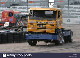 100 Big Trucks Racing Rig Truck Stock Photo 9007030 Alamy