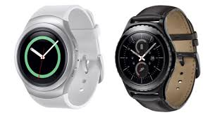 Samsung Wants To Make Gear S2 Watch iPhone patible