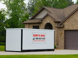 100 House Storage Containers RentABox Portable Storage Containers For You Home Or Business