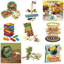 Top Ten Preschool Kindergarten Games For Family Game Night