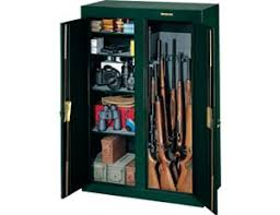 Stack On Security Cabinet 8 Gun by Stack On Sale