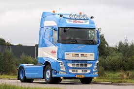100 Betten Trucks Al Vijftig Jaar Volvo Trucks Voor Appelscha BIGtruck