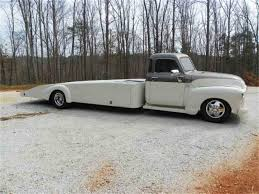 1949 GMC Carhauler For Sale | ClassicCars.com | CC-637174 Bangshiftcom Chevy C80 Sport Car Lover History Old Race Car Haulers Any Pictures The Hamb 1955 Gmc Coe Cars Find Of The Week 1965 Ford F350 Hauler Autotraderca Ramp Truck Nc4x4 Classics For Sale On Autotrader Original Snake And Mongoose Head To Auction Hemmings Daily Hshot Hauling How Be Your Own Boss Medium Duty Work Info Spuds Garage 1971 C30 Funny For