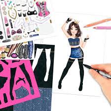 Create Your Fantasy Face 46463 Achat Vente Livre De
