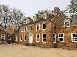 100 Architects Hampton Restored Landmark House In East GP Schafer
