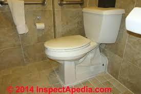 floor mount rear discharge toilet novic me