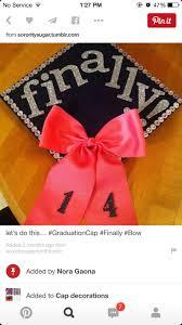 Graduation Decorations 2015 Diy by 61 Best Graduation Cap Ideas Images On Pinterest Graduation